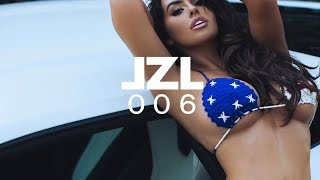 JZL VLOG 006 - Sexy BTS with Abigail Ratchford pt. 2 in Beverly Hills