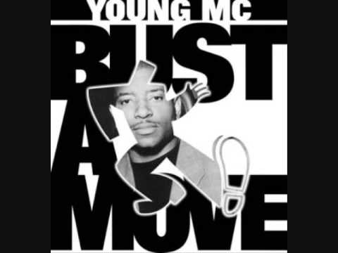 Bust a move Chipmunk (Young MC)