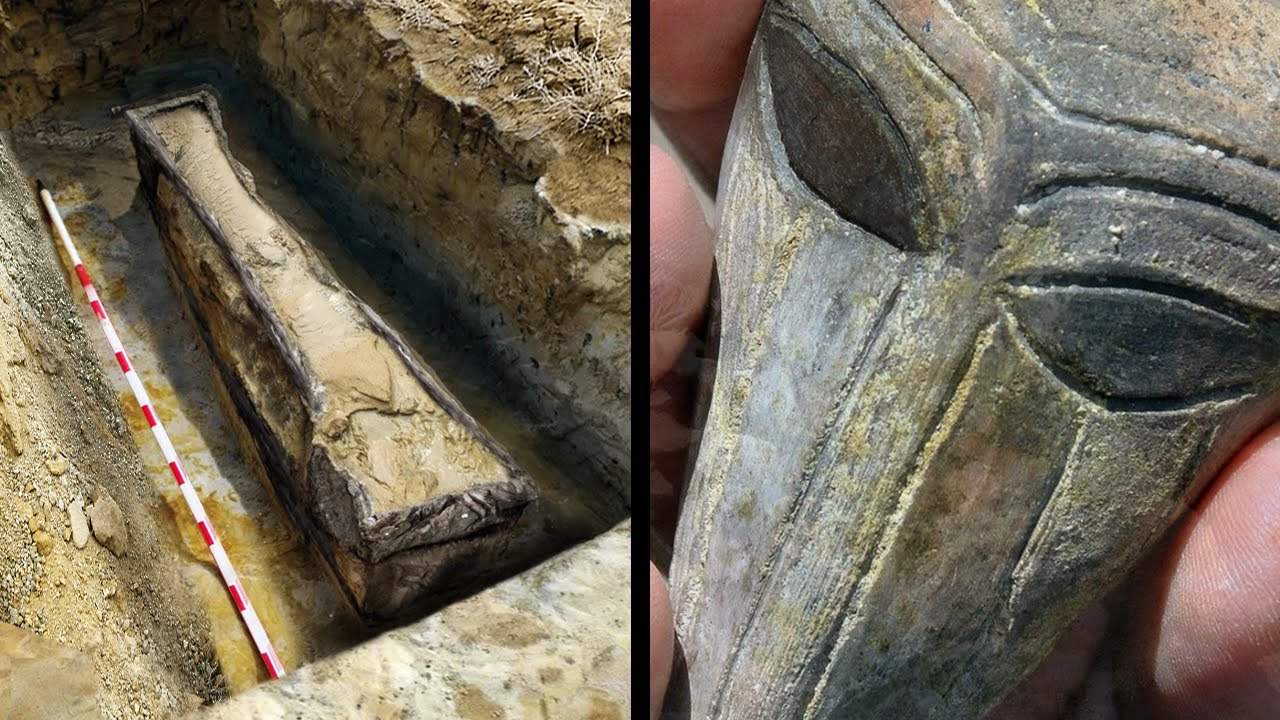 Download 10 Most Mysterious Recent Archaeological Discoveries!