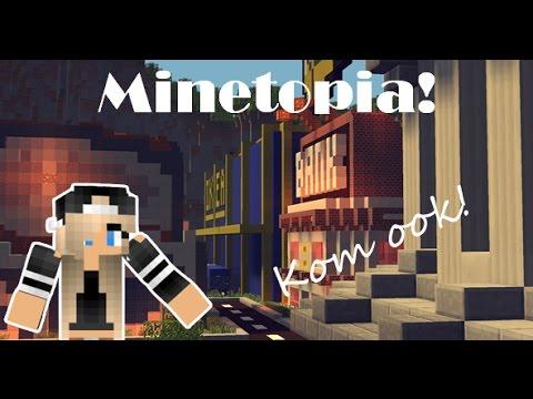 MineZRu Minecraft сервера