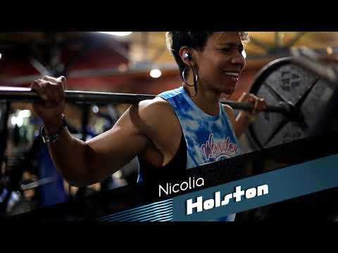 Nicolia Holston (Intense