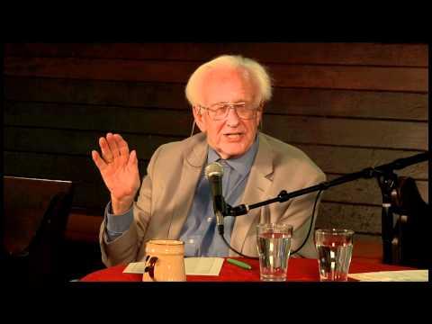 Johan Galtung On Denmark, Mohammed Cartoons, And Peacework