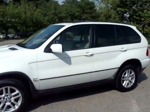 05 2005 bmw x5 3 0 personal used car review tour at 107k miles youtube. Black Bedroom Furniture Sets. Home Design Ideas