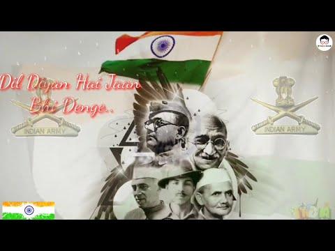 dil-diya-hai-jaan-bhi-denge-desh-bhakti-whatsapp-status-|desh-bhakti-status-in-hindi-for-whatsapp