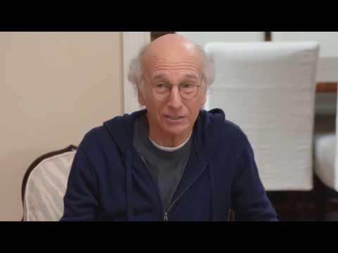 Larry David - No compassion