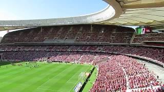 Himno Atlético de Madrid