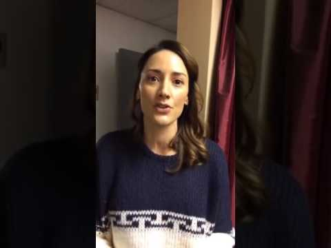 """Grimm"" cast member Bree Turner talks about 's final season"