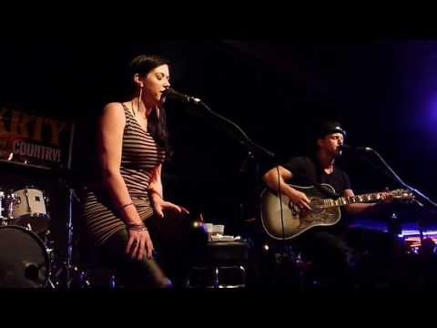 Thompson Square covering
