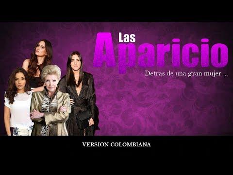 LAS APARICIO VERSIÓN COLOMBIANA