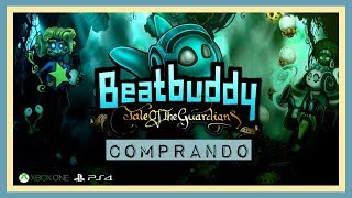 Profundidad Absoluta 🌀 Beatbuddy: Tale of the Guardians / Xbox One