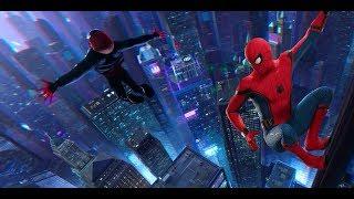 Человек-паук Через вселенные - Русский трейлер (2018)