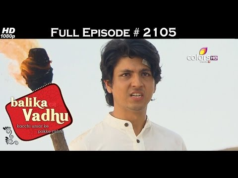 Balika Vadhu - 28th January 2016 - बालिका वधु - Full Episode (HD)