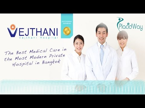 Top Hospitals in Bangkok, Thailand - Medical Tourism Guide