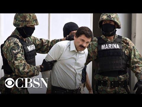El Chapo trial verdict: Joaquin Guzman found guilty and convicted on all counts, live stream