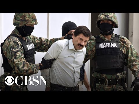 El Chapo trial verdict: Joaquin Guzman found guilty and convicted on all counts, live stream Mp3