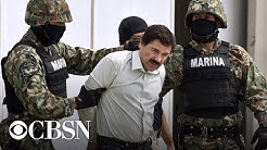 El Chapo trial verdict: Joaquin Guzman found guilty and convicted on all counts, live stream