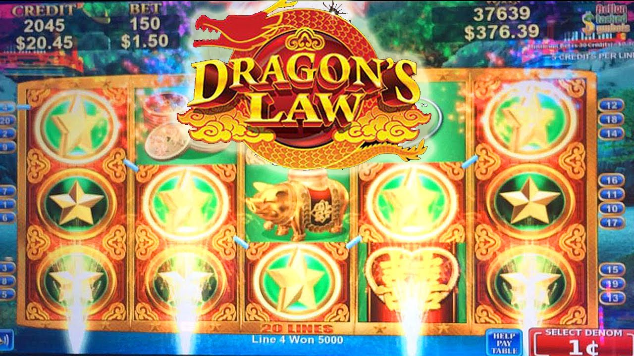 slots for free dragons