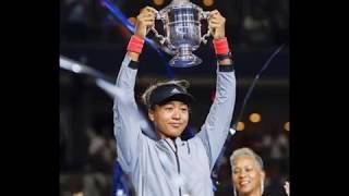 大坂なおみ テニス・全米オープン優勝