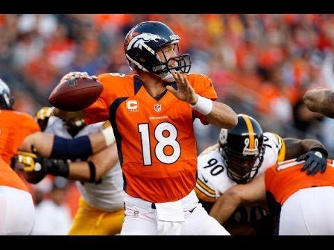Denver Broncos 2014 Predictions
