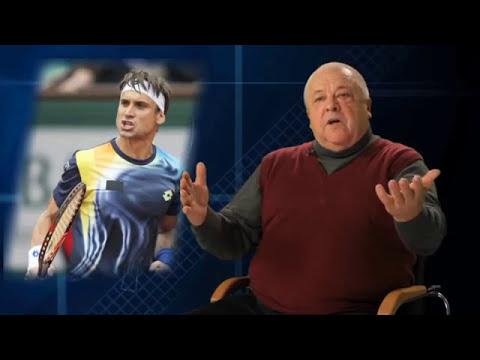 Teннис: дорога к успеху/ Tennis: the way to success
