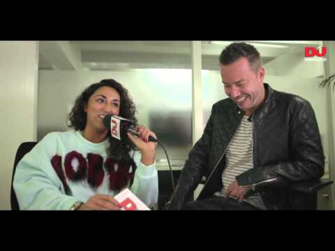 Interview with Sander van Doorn @ ADE | DJ Mag Indonesia