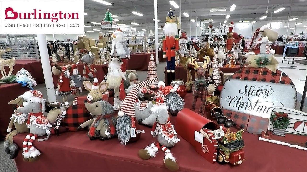 Burlington Coat Factory Home Decor.Burlington Christmas Decor So Far Christmas 2018 Shopping Ornaments Decorations Home Decor