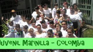 A San Andrés y Providencia - Coro Infantil y Juvenil de Marinilla