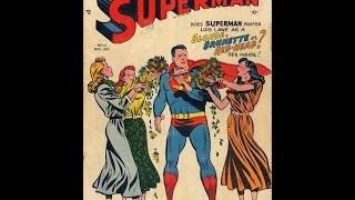 Superman #61