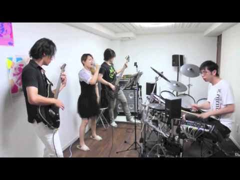 自由へ道連れ (椎名林檎 cover) feat. Hydrangea