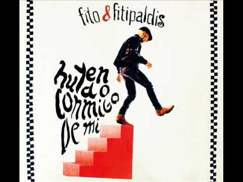 Fito & Fitipaldis 2014 - Entre la Espada y la pared