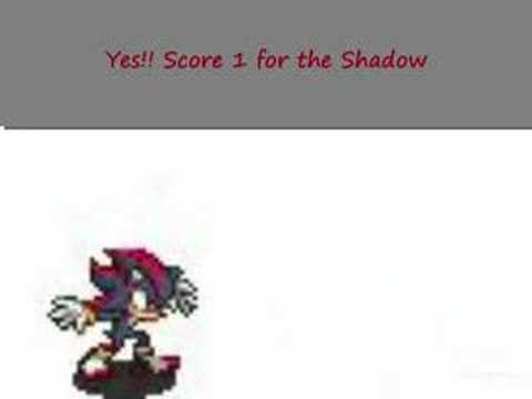 Sonic Chat Room 10 Part 2