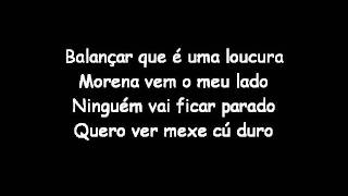 Danza Kuduro - Don Omar ft Lucenzo Lyrics