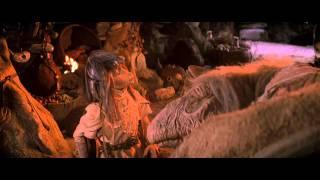Der dunkle Kristall (1982) - Trailer