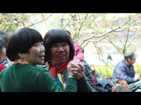 Китайские пенсионеры умеют жить. Как живут старики в Китае / Магазета
