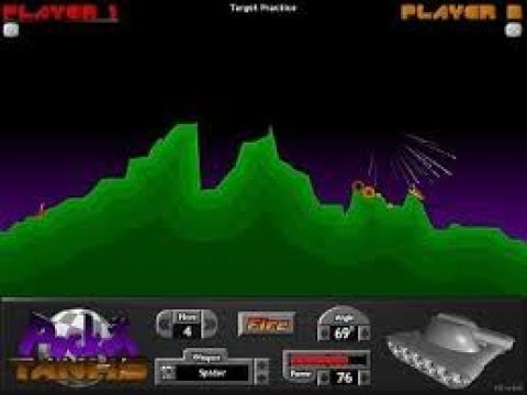 pocket tanks deluxe 320 weapons free download