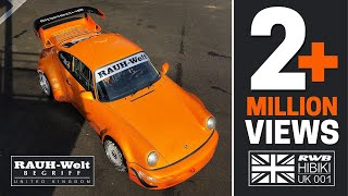 "RWB United Kingdom #1 ""HIBIKI"" 
