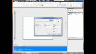 Autocad Tutorial: How To Insert A Title Block