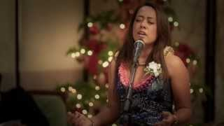 hawaiian airlines pau hana fridays raiatea helm bryan tolentino jeff peterson christmas song