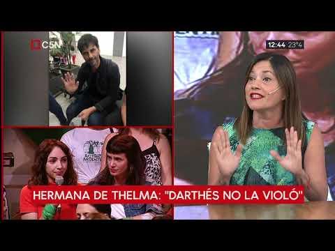 Burlando incorporó el testimonio de la hermana de Telma a la causa: habla Carolina Balderrama