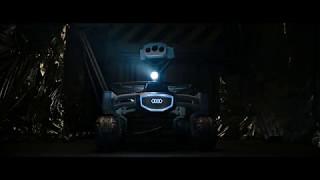 «Чужой: Завет» и Audi lunar quattro