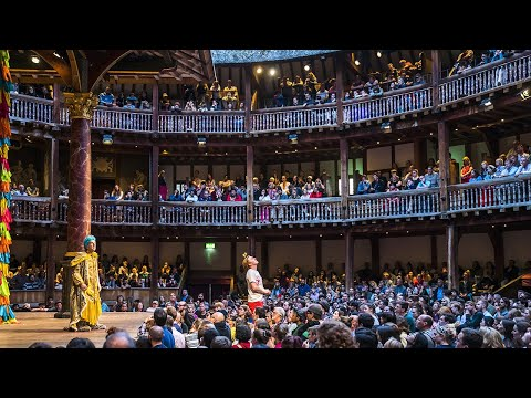 Shakespeare's Globe Trailer: 2019