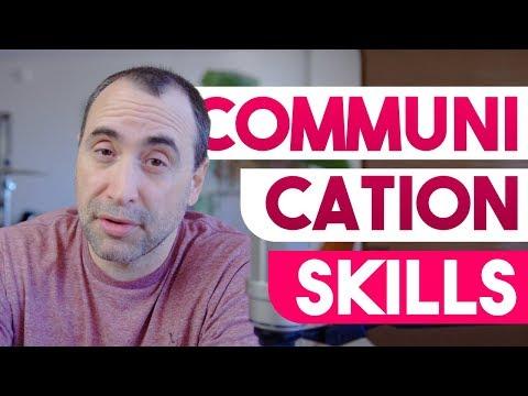 Communication Skills For Developers - HUGE!!!