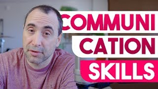 Communication Skills for Developers - HUGE!!!