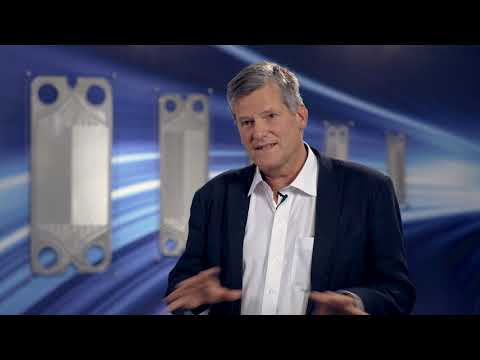 RefTight™ sealing system - an expert view - Alfa Laval