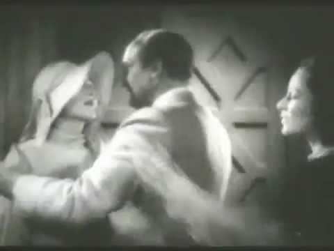 """Gerda Maurus, Hans Albers, Trude von Molo,1932.  Michael Schugalte,""""Drunt' in der Lobau"""","""
