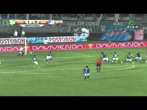 ENVIGADO EX DEL ROJO....CORRIENDO DETRAS DEL KINDER EL 7 DE NOV/2009 DESPUES DEL CLASICO from YouTube · Duration:  2 minutes 27 seconds