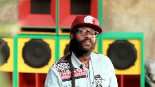 Tarrus Riley : Gimme Likkle One Drop HQ