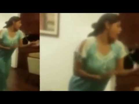 Tamil Girl Sexy Dance with Nighty thumbnail