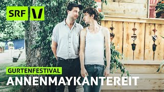 Download Gurtenfestival: AnnenMayKantereit im Interview über Bern & Schweiz | Festivalsommer 2019 | SRF Virus Mp3 and Videos