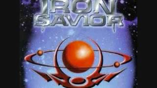 Iron Savior - 05 Riding on Fire